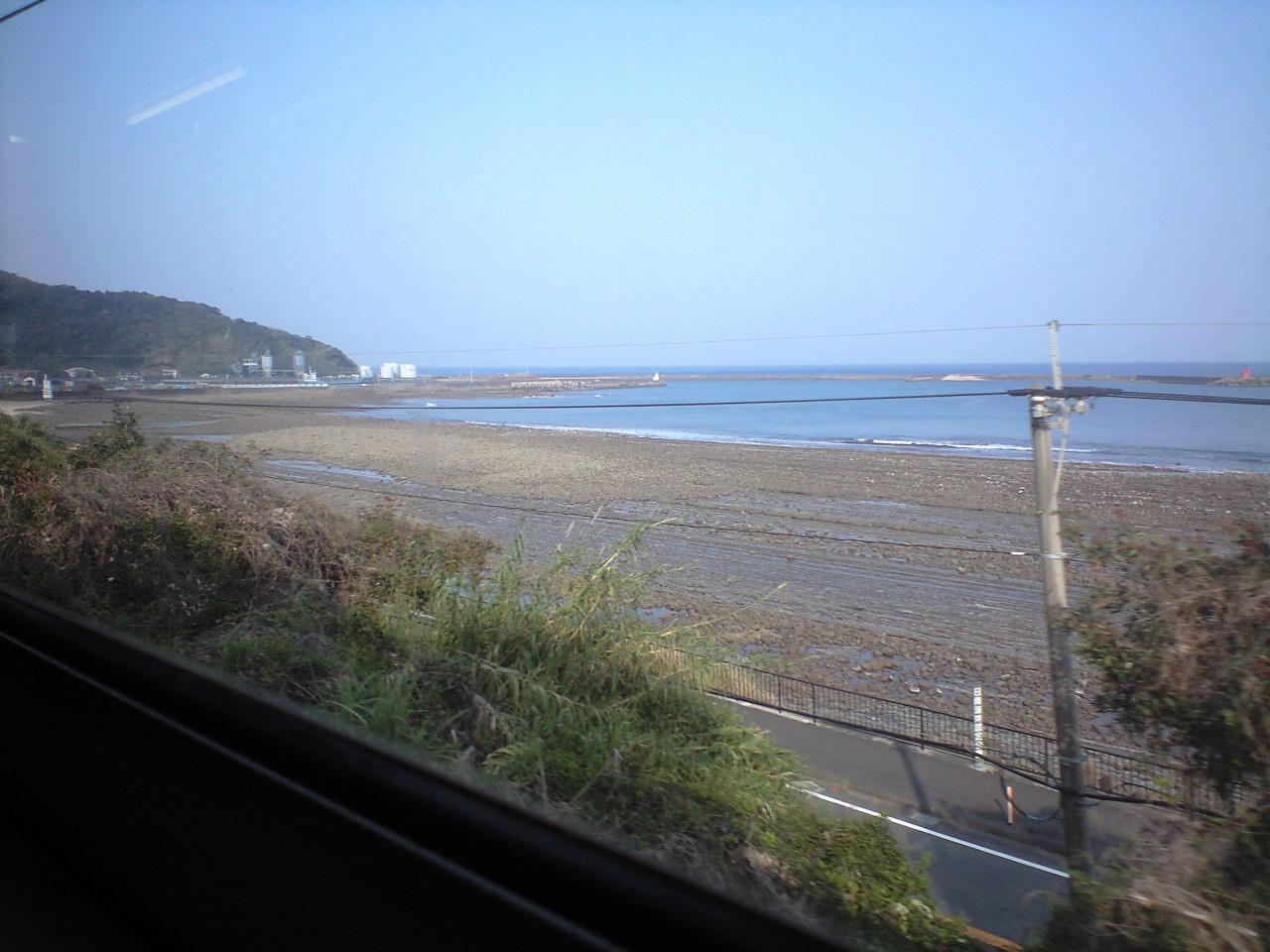 宮崎県に来ています