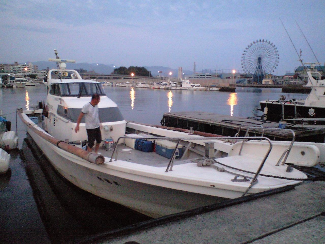 ◆玄海灘 博多の船釣り!◆